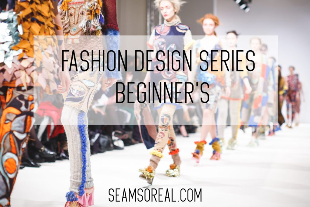 Fashion-Design-Series-Beginners