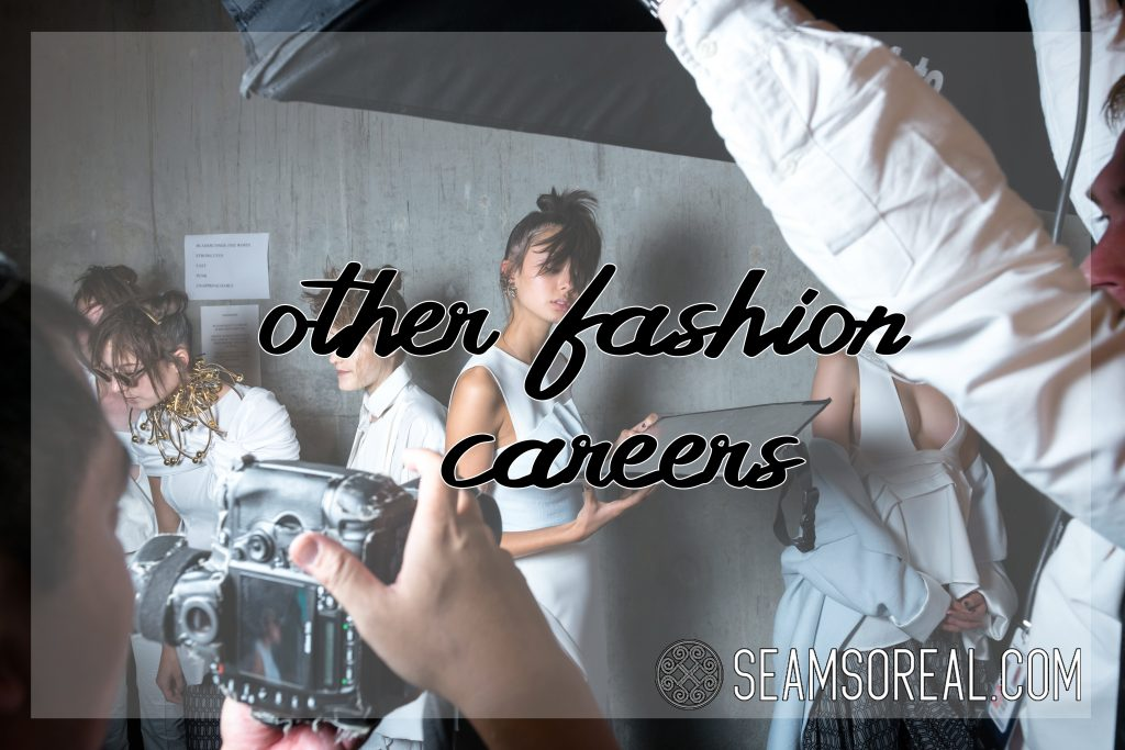 other fashion careers