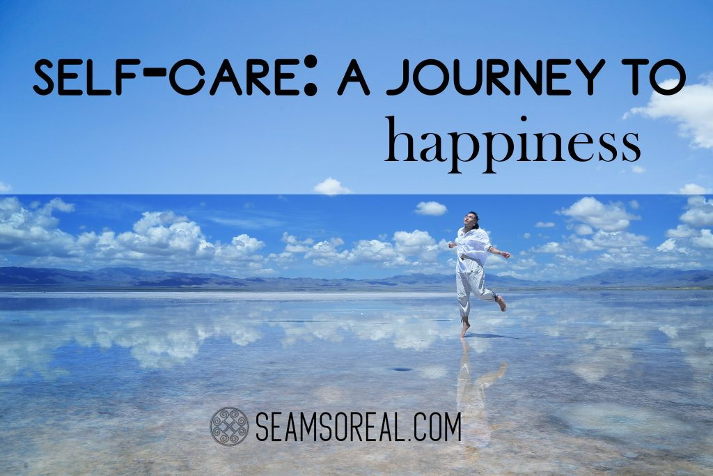 self-care a journey to happiness